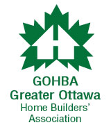 Greater Ottawa Homebuilders' Association logo