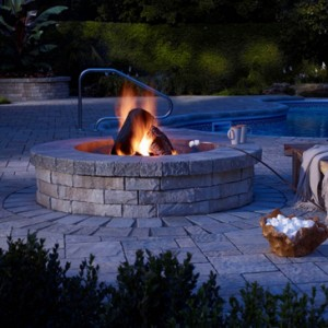 KOTT supplies landscaping stone