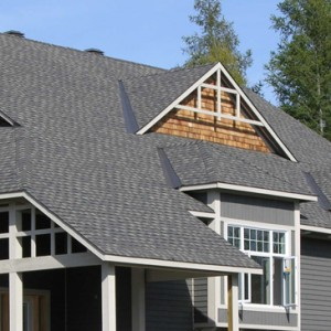 KOTT supplies and installs roofing material